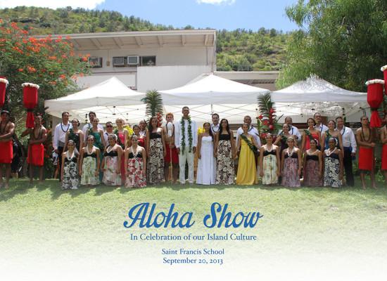 2013 Aloha Show