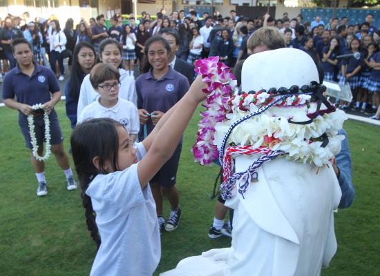 2016 Saint Marianne Cope Celebration