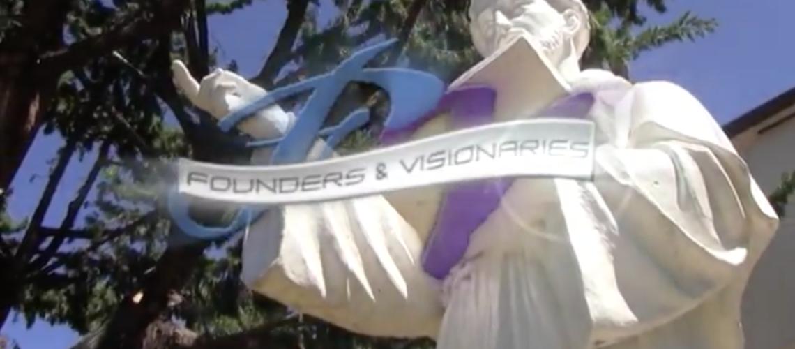 Founders & Visionaries